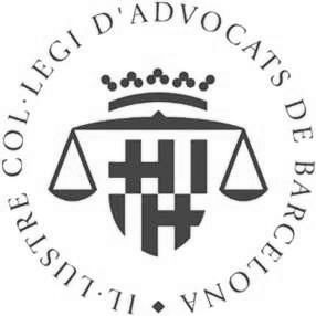 collegi d'advocats de barelona