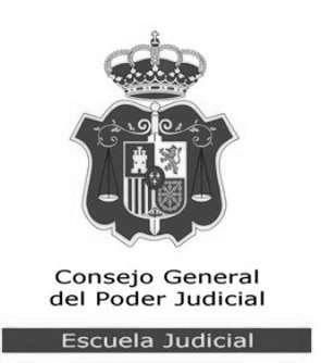 consejo general del poder judicial logo