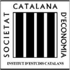 societat catalana d'economia